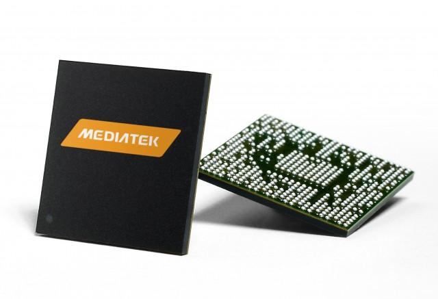 MediaTek Soc 2