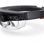 Microsoft Hololens 1