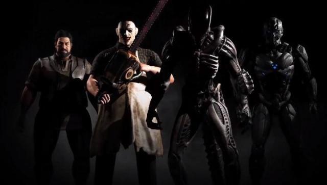 Mortal Kombat X new characters 2