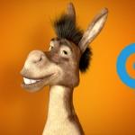 Q donkey