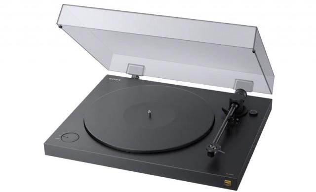 Sony PS-HX500-02
