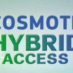 cosmote hybrid access
