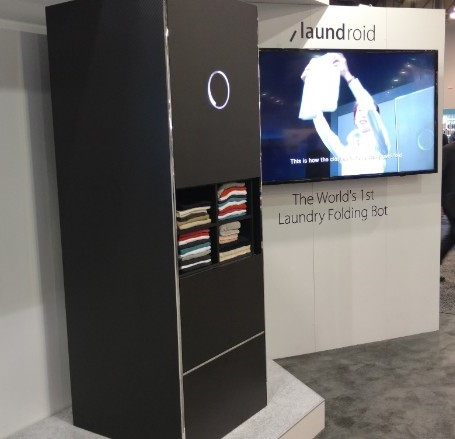 laundroid