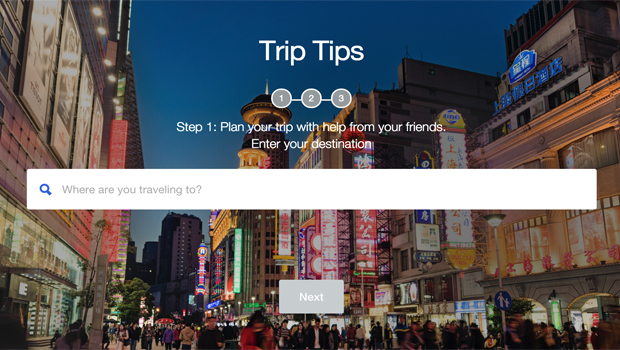 trips tips