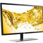AOC monitor 4K UHD