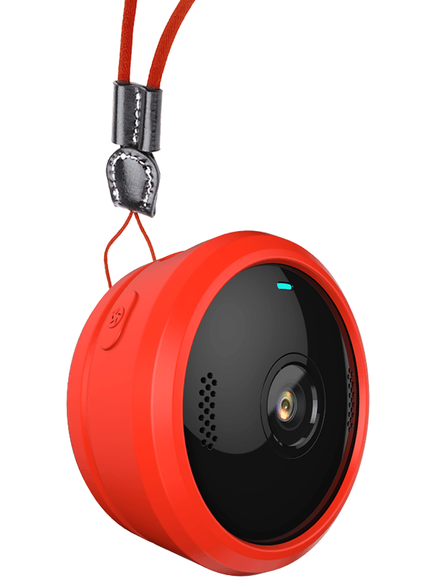 Activity camera Verve Cam