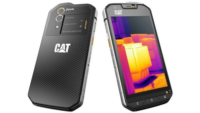 Cat S70