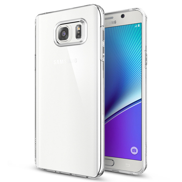 Galaxy Note 5 Case Liquid Crystal