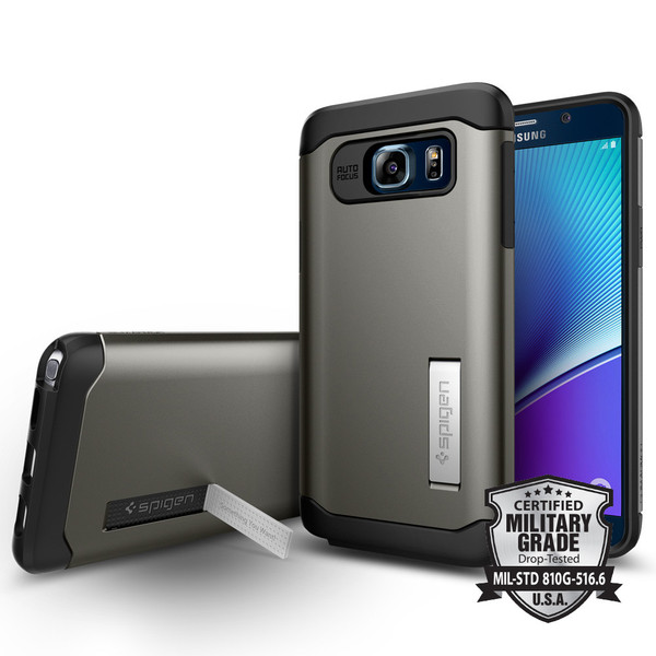Galaxy Note 5 Case Slim Armor