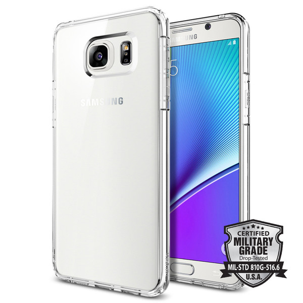 Galaxy Note 5 Case Ultra Hybrid