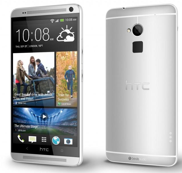 HTC smartphones 2