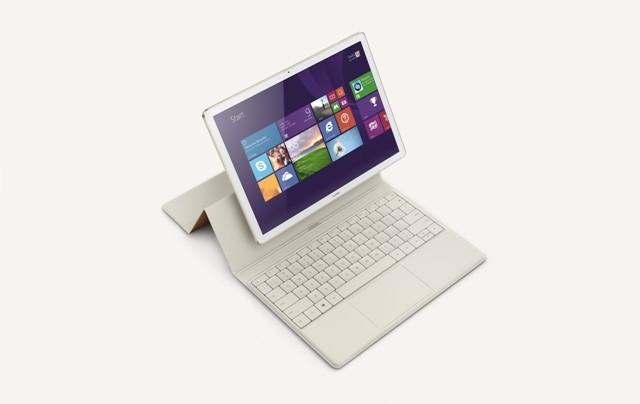 Huawei MateBook01