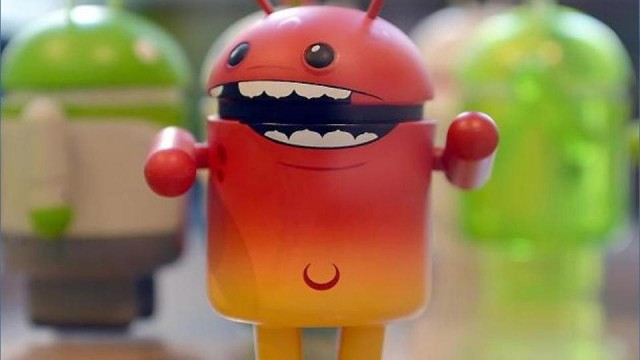 Malware android smartphone 2