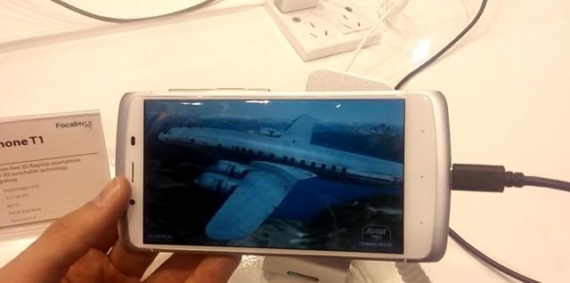 MaxPhone T1 2