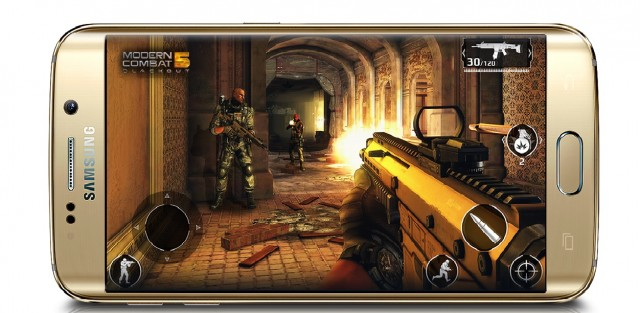 Mobile Gaming 3D gaming 2