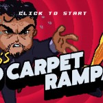Red Carpet Rampage 1