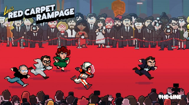 Red Carpet Rampage 2
