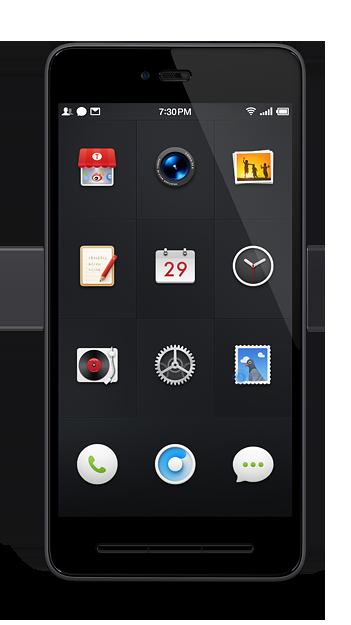 Smartisan T2 (1)