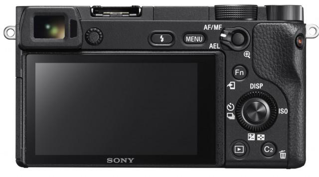 Sony α6300 2