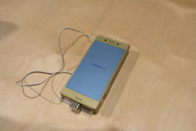 Sony Xperia X (1)