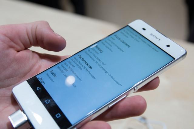 Sony Xperia XA (3)