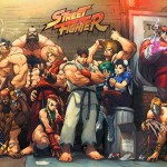 Street Fighter opening Thema 1