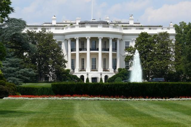 White House 3v (Large)