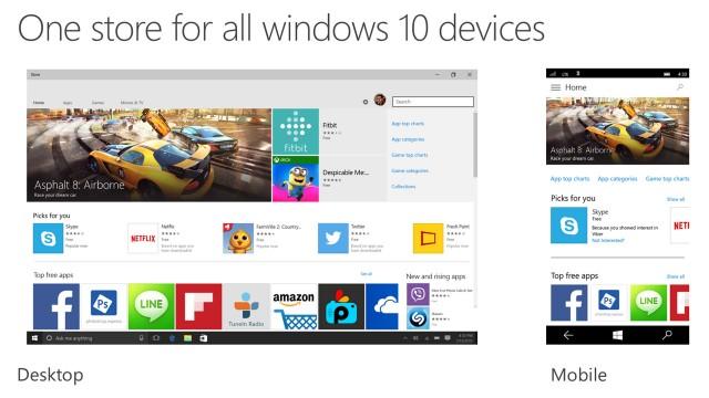 Windows Store 2