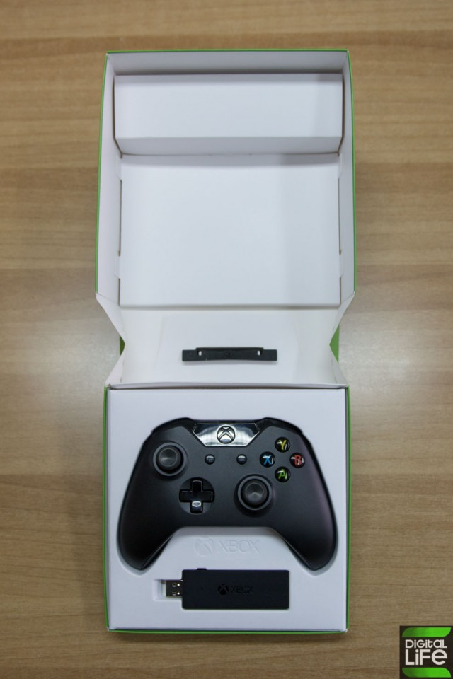 Xbox One Wireless Controller 2