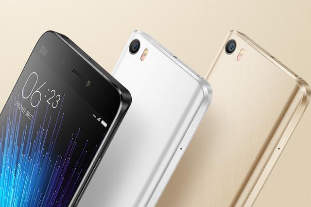 Xiaomi Mi 5 02