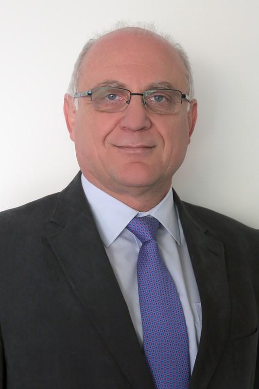 Ο νέος Αναπληρωτής Γενικός Διευθυντής της ΟΕΒ κ. Κώστας Χριστοφίδης