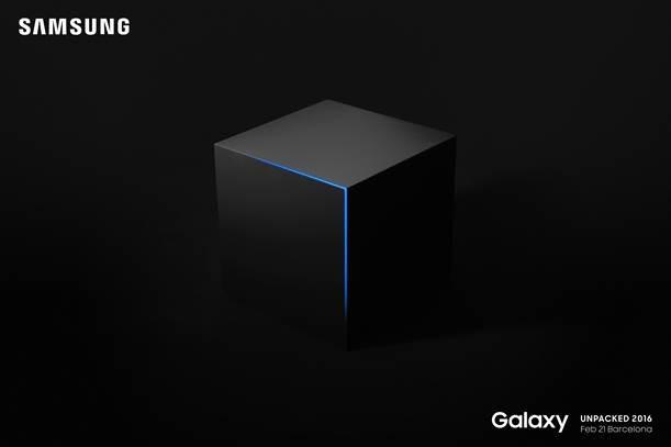 samsung galaxy s7 unpacked