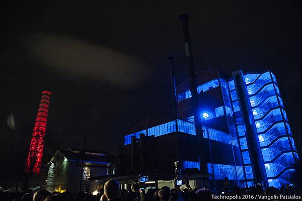Πύργος Νέου Υδαταερίου