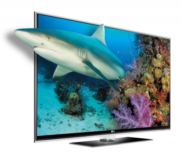 3D TV 1
