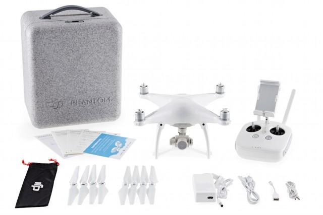 DJI PHANTOM 4 DRONE3