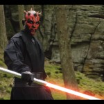 Darth Maul Apprentice 1