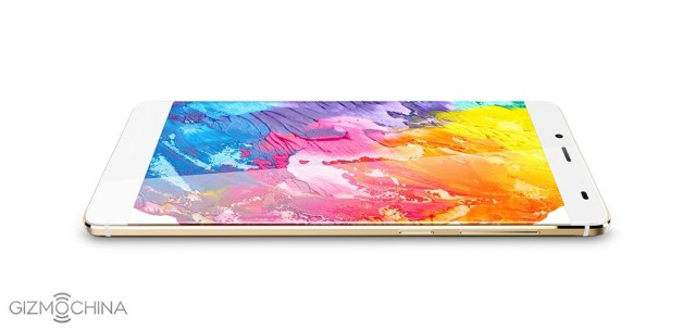 Elephone S3 2