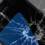 Galaxy S7 Drop Test 1