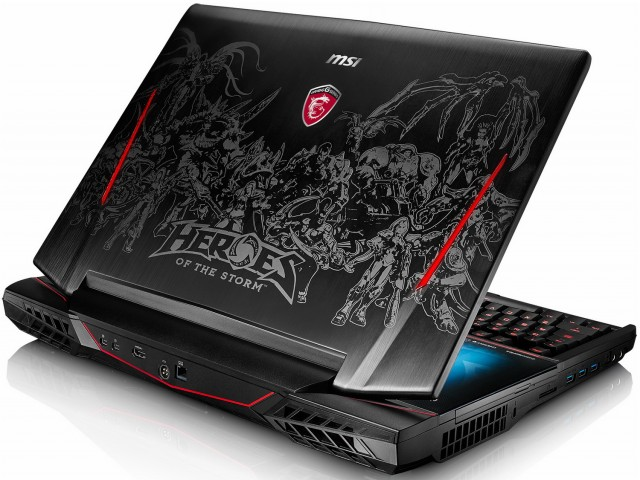 MSI VR READY NOTEBOOKS (3)