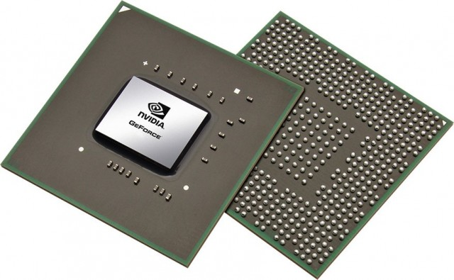 Nvidia GPUS 2