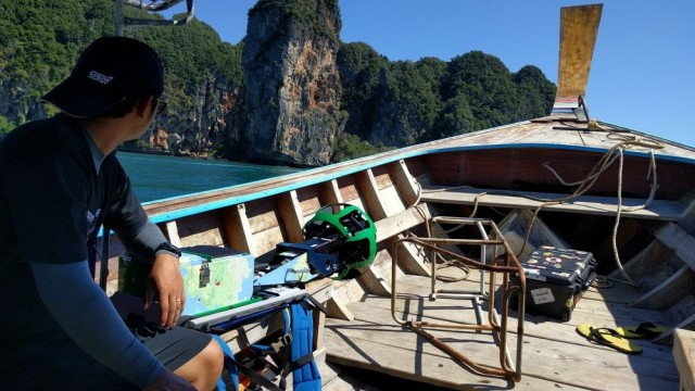 On_the_way_to_Railay_Beach_