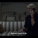 OnePlus product placements in House of Cards2