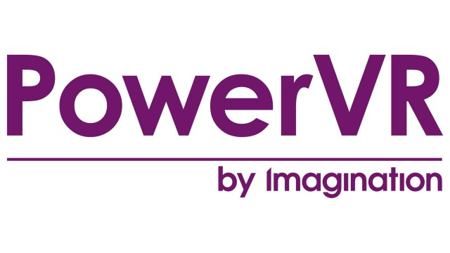 PowerVR by Imagination 1