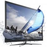 Samsung 3D TV 3