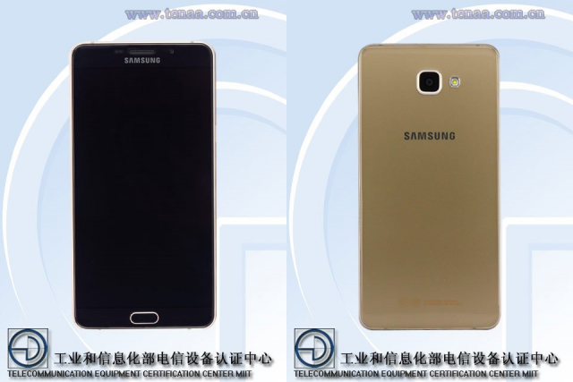 Samsung Galaxy 9 Pro 1