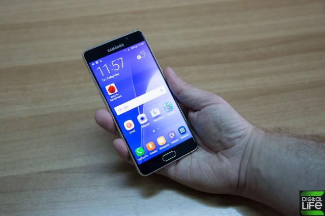 Samsung Galaxy A5 (2022)
