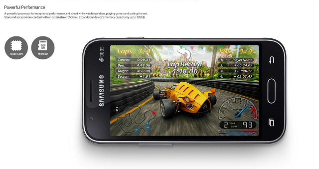 Samsung-Galaxy-J1-Mini-gaming