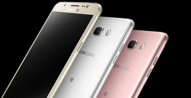Samsung Galaxy J7 (2016) and Galaxy J5 (2016)