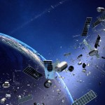 Space junk 1