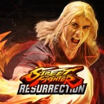 Street Fighter- Resurrection
